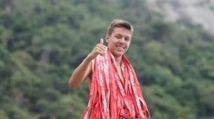 Entrevista com Gabriel Aglio – Campeão Brasileiro de Slackline
