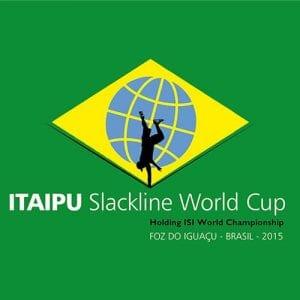Mundial de Slackline de 2015