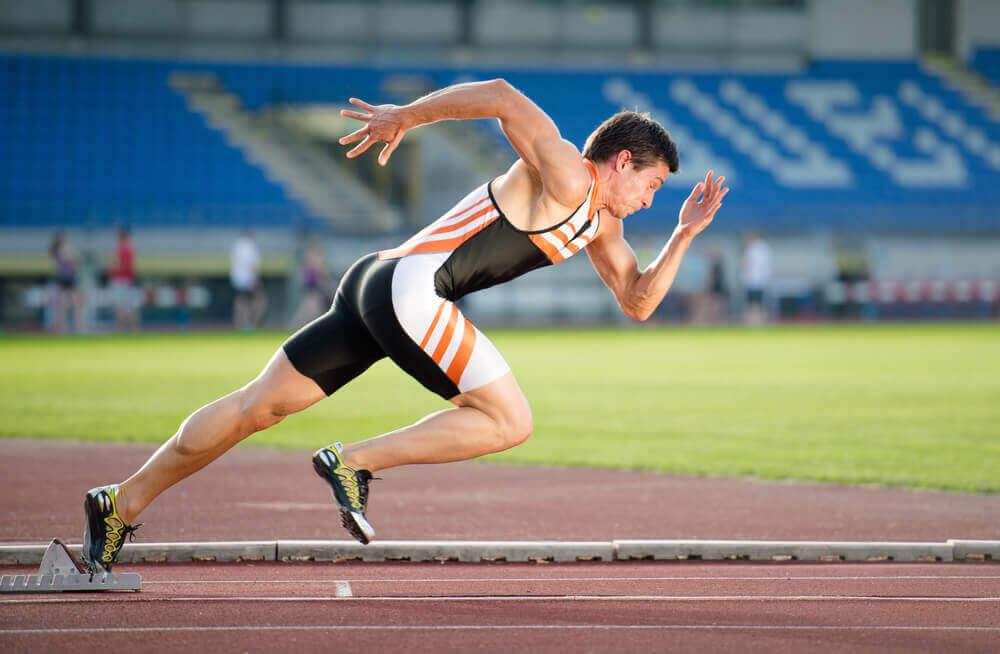 Atletas olímpicos: o que podemos aprender com eles?