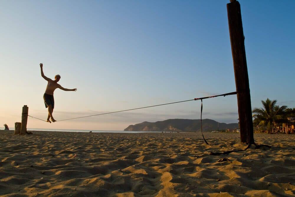 Vai praticar longline? Veja essas 6 dicas!