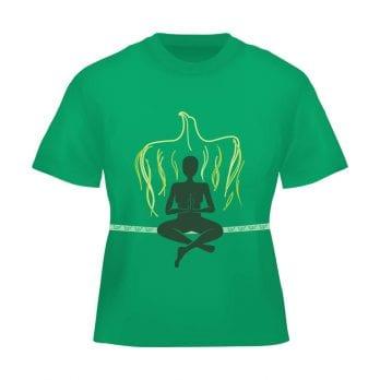 Camiseta Slackline – Harmonize