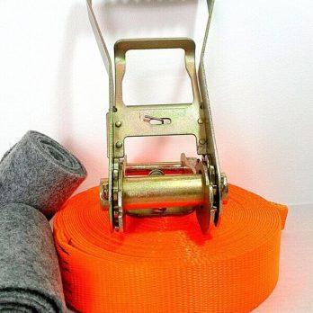 Kit Orangotango Slackline – 10 metros
